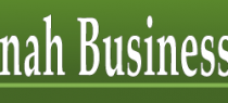 Savannah Business Jounal Masthead
