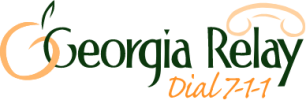 Georgia Relay Logo